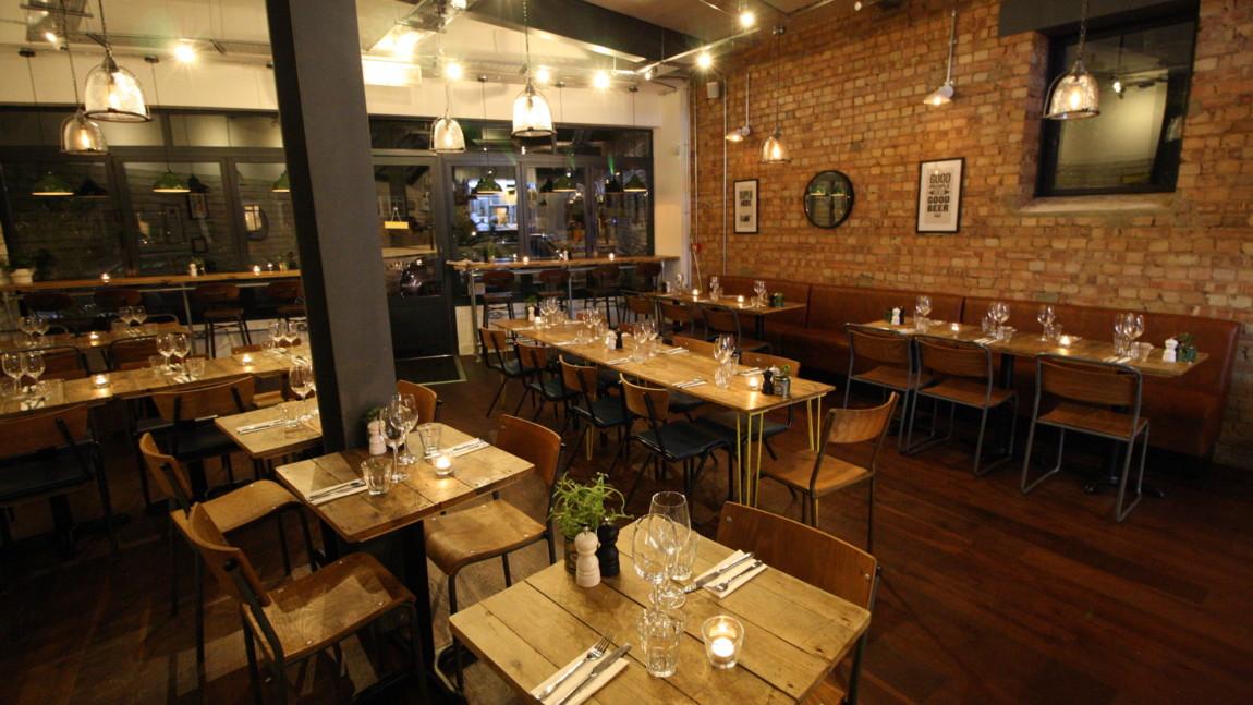 Mediterranean Restaurant Muswell Hill, Mediterranean Restaurant Alexandra Palace, Breakfast Lunch Dinner Muswell Hill